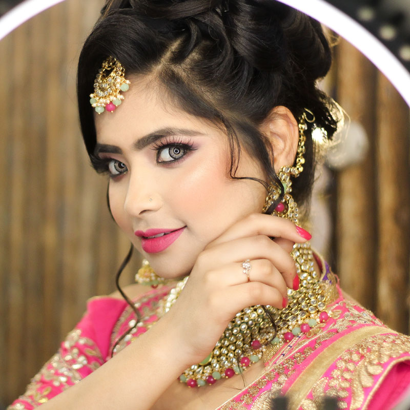 Hd Makeup Bridal